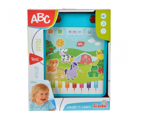 ABC Fun Tablet