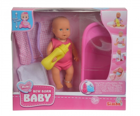 Mini New Born Set pour bébé