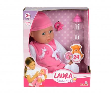 ML Laura Babysprache