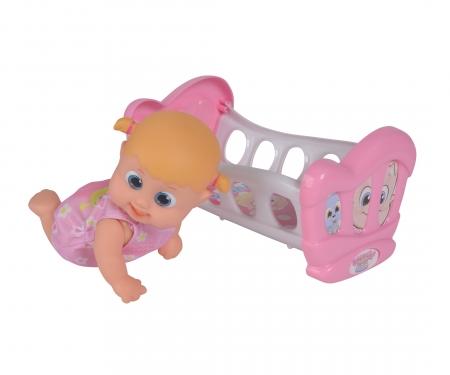 BB Little Bonny mit Wiege