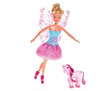 Steffi LOVE Fairy and Unicorn