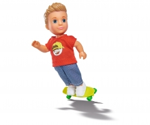 Evi LOVE Skate Timmy
