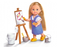 Evi LOVE Artist