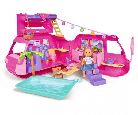 Evi LOVE Ferienspaß Wohnmobil