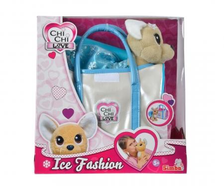 CCL Ice Fashion