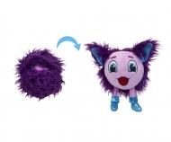 Furlocks big Plush Monster, purple