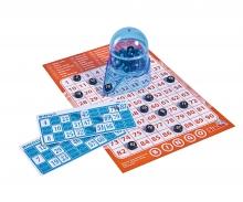 G&M Reisespiel Bingo