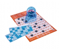 Games & More Reisespiel Bingo