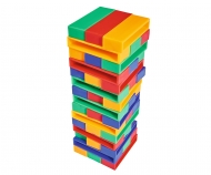Games & More Travel Game Tumbling Tower