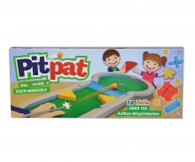 Games & More Pitpat Minigolf Tableversion