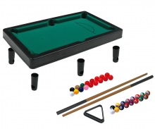 Games & More Pool Billard & Snooker