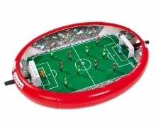 Games & More Football Arena