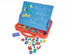 Art&Fun Magnetic Board in Case