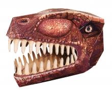Paperheads T-Rex