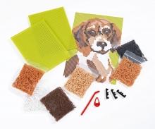 Art&Fun Mosaik Hund