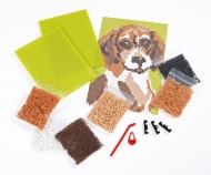 Art&Fun Mosaic Dog