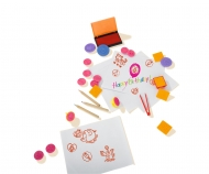 Art&Fun Stamp Set
