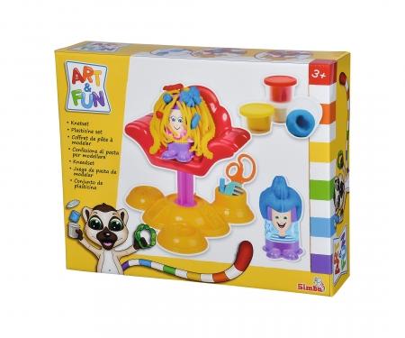 Art & Fun Dough Set Hairstudio