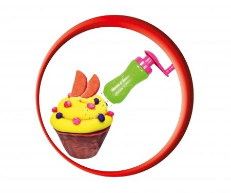 Set à modeler cupcake Art&Fun