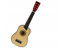 My Music World Wooden Guitar