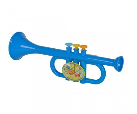 MMW trompette