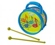 My Music World Trommel