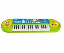 My Music World Funny Keyboard