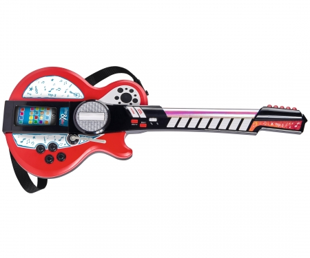 My Music World I-Light Guitar