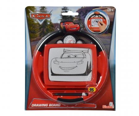 Cars Maltafel McQueen
