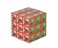 Cars Trick Cube