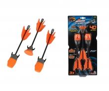 Set de recharge X-Power Air Storm
