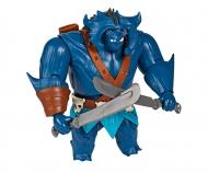 Trolljäger Actionfigur Bular