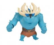 Trolljäger Actionfigur Draal