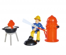Sam Action Play Set