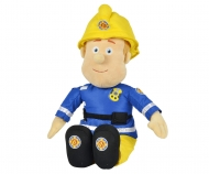 Sam Plush Figurine, 45cm