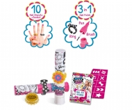 MBF Nail Art Set