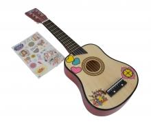MBF Maggie's Guitar