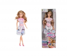 MBF Bianca Fashion Doll
