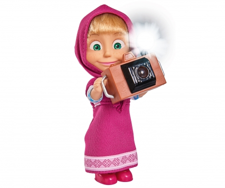 Masha Photographer