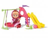 Masha´s Playground