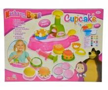 Masha Cake Dough Set