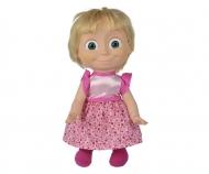 Masha Tickle Me Functional Doll