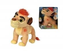 Lion Guard Interactive Plush 30cm