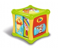 WTP Activity Cube