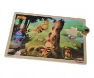 MTB Maya Pin Puzzle