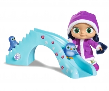 Wissper Ice World Play Set