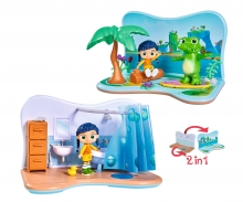Wissper 2-in-1 Play Set Water World