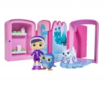 Wissper Play Set Ice World/Fridge