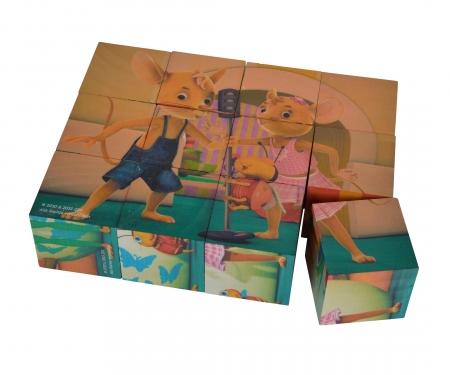 JoNaLu Picture Cube