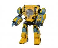 Die Nektons, Gelber Nekbot, vollbeweglich